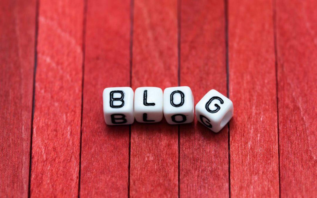 Der Corporate Blog als Content Marketing Star