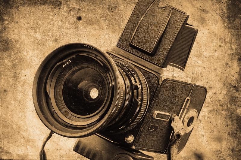 Fotografie - Bilder mit Wirkung