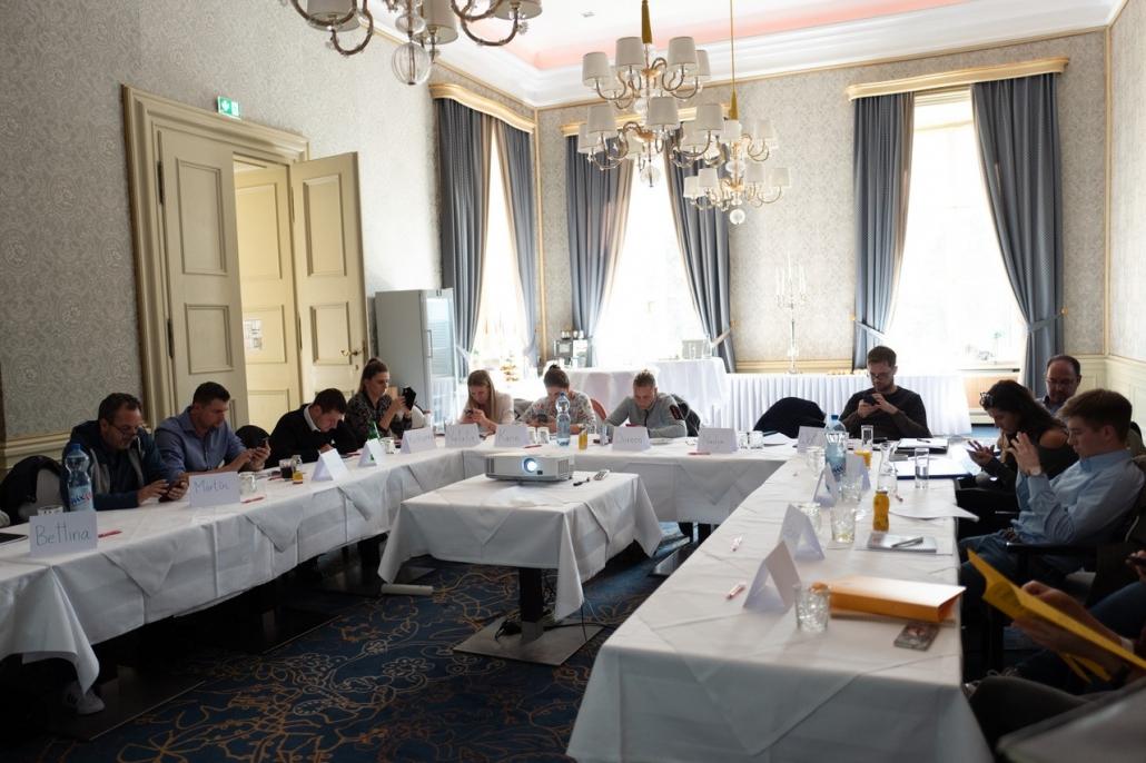 workshop fotograie mit dem Smartphone