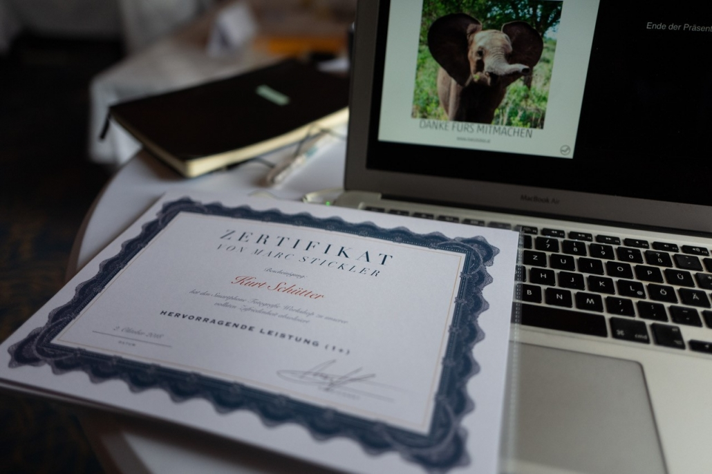 workshop smartphone fotografie zertifikat