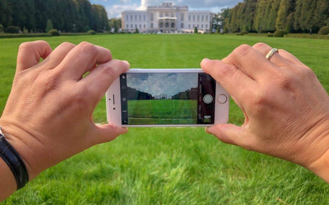 "Workshop ""Smartphone-Fotografie"" mit Marc Stickler"