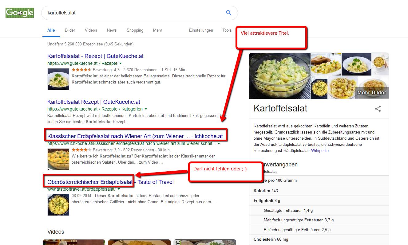 Kartoffelsalat_Suchergebnissen