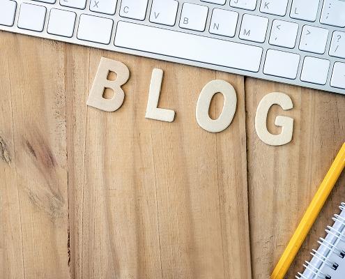 warum ein Unternehmensblog