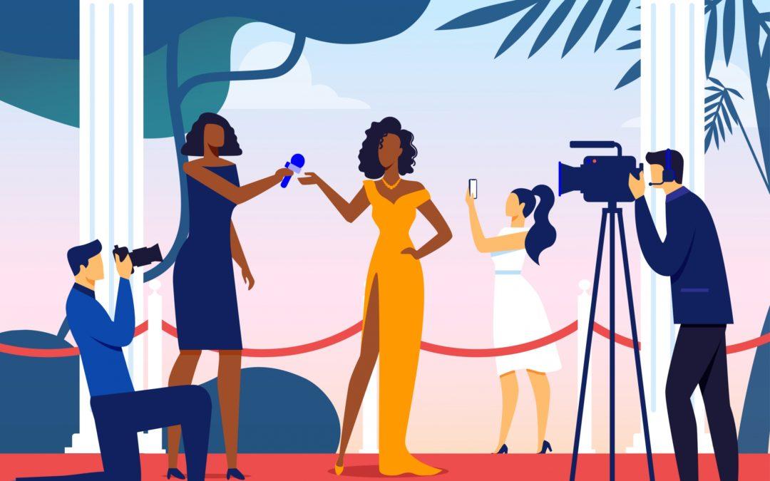 Bloggerinnen & Influencerinnen – Die Superstars der heutigen Zeit – Teil 1