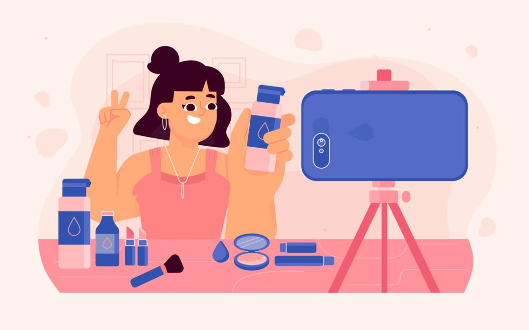 Bloggerinnen & Influencerinnen – How to Kooperation & warum – Teil 2