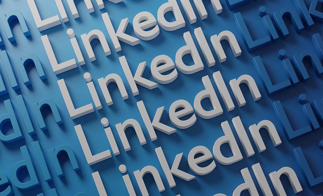 LinkedIn: Das Facebook der Geschäftswelt