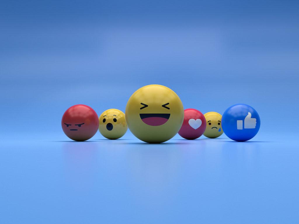 Emojis richtig verwenden