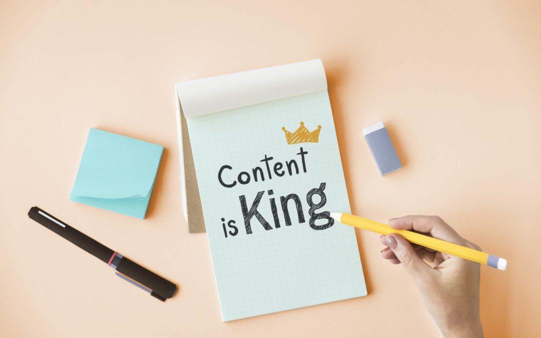 Unique Content – So gewinnen Sie Leser und Suchmaschinen für sich