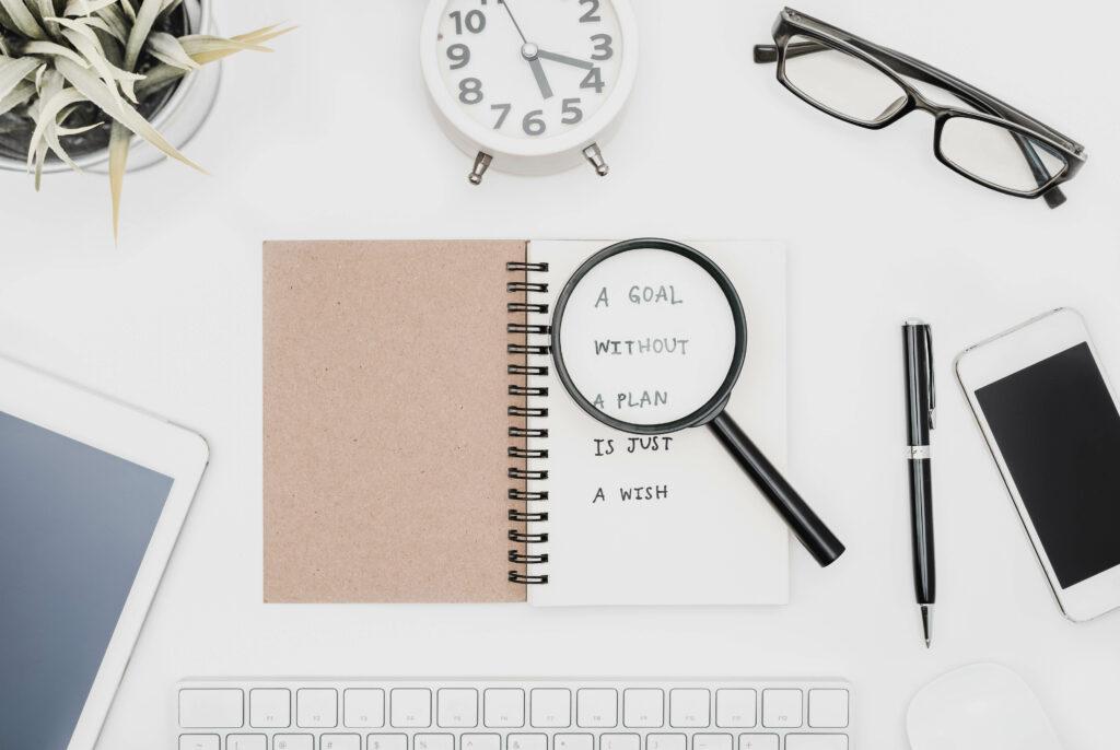 Performance Marketing - die Ziele